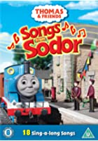 Thomas And Friends - Songs From Sodor