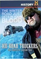 Ice Road Truckers - Series 2 - Complete