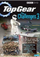 Top Gear - The Challenges Vol.3