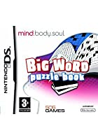 Mind, Body & Soul: Big Word Puzzle Book