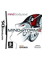 Mind, Body & Soul: MinDStorm 2