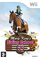 Mary King's Riding School