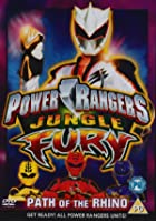 Power Rangers - Jungle Fury - Vol.4