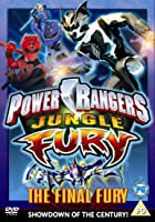Power Rangers - Jungle Fury - Vol.5