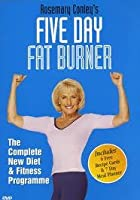 Rosemary Conley's Five Day Fat Burner