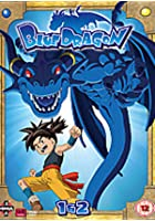 Blue Dragon Vol.1-2