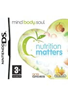 Mind, Body & Soul: Nutrition Matters