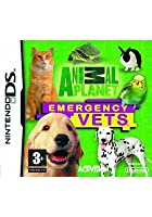 Animal Planet: Emergency Vets