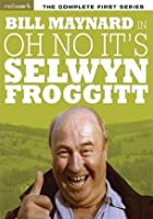 Oh No, It's Selwyn Froggitt - Series 1