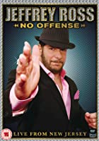Jeffrey Ross - No Offence - Live From New Jersey
