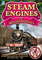 Steam Engines Of British Railways
