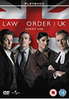 Law and Order UK - Season 1