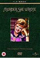 Murder She Wrote - Series 10