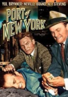 Film Noir Collection: Port Of New York