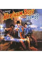 Sham 69 - The Adventures Of Sham 69 - Hersham Boys