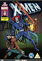 The X-Men - Series 2 Vol.2