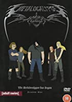 Metalocalypse - Series 1