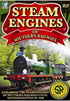 Steam Engines Of Southern Railway