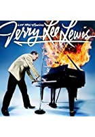 Jerry Lee Lewis - On Fire