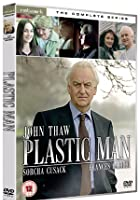 Plastic Man - The Complete Series