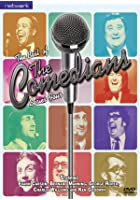 The Comedians - Seies 4 - Complete