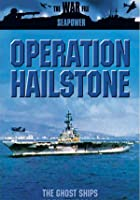 Seapower - Truk - Operation Halestone