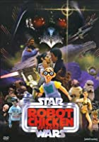 Robot Chicken - Star Wars Episode 2