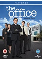 The Office - An American Workplace [US] - Season 4