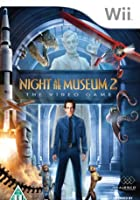 Night At The Museum 2: The Videogame
