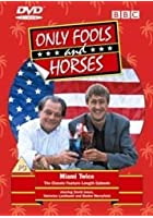 Only Fools And Horses - Miami Twice