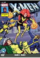 X-Men - Series 3 Vol.1