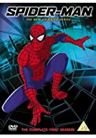 Spider-Man - The New Animated Series 1