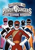 Power Rangers - The Ultimate Rangers