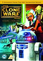 Star Wars - The Clone Wars - Season 1 - Vol.2