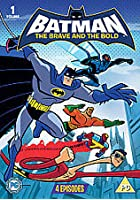 Batman - The Brave And The Bold Vol.1