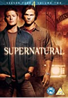 Supernatural - Season 4 - Part 2