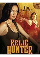 Relic Hunter - Mummy's Curse