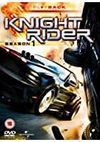 Knight Rider - The New Series - Series 1