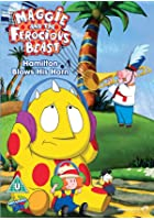 Maggie And The Ferocious Beast - Hamilton Blows His Horn