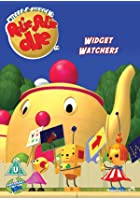 Rolie Polie Olie - Widget Watchers