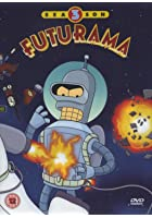 Futurama - Season 3