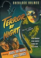 Sherlock Holmes - Terror by Night