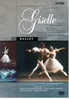 Giselle - Bolshoi Ballet