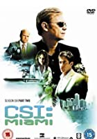 CSI Miami - Season 6 - Part 2