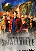 Smallville - The Complete Season 8