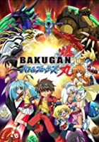 Bakugan - Battle Brawlers - Series 1 Vol.3