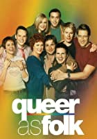 Queer As Folk - Season 5 - US Version