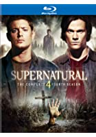 Supernatural - Season 4 - Complete