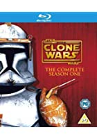 Star Wars - The Clone Wars - Complete