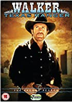 Walker Texas Ranger - Series 2